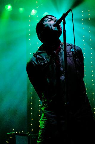 Oasis (2005)