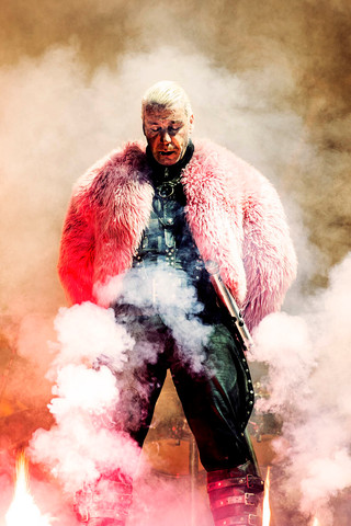 Rammstein (2013)