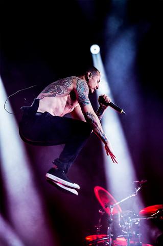 Linkin Park (2017)