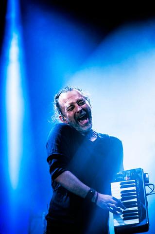 Radiohead (2017)