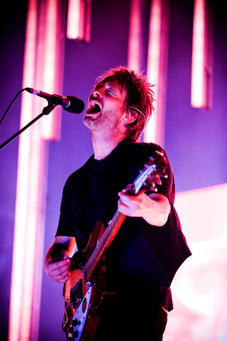Radiohead (2008)