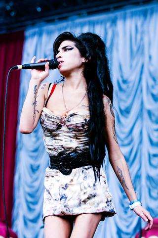 AmyWinehouse (2007)