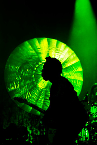 BlocParty (2013)