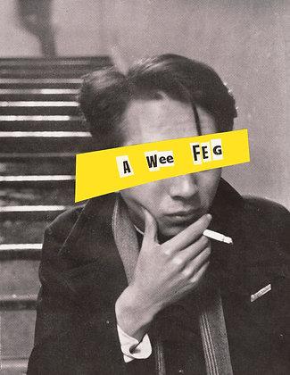 a wee feg