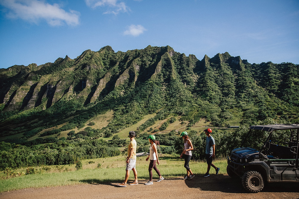 Credit: Hawaii Tourism Authority (HTA) / Ben Ono
