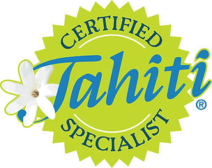 Certified Tahiti Specialist
