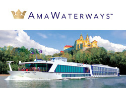 What is New in River Cruising 2017?