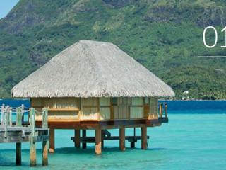 Tahiti Destination Highlights