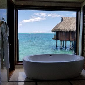 Accommodation Options in Tahiti