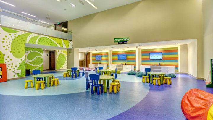 Royalton Riviera Cancun - Clubhouse Kids Club