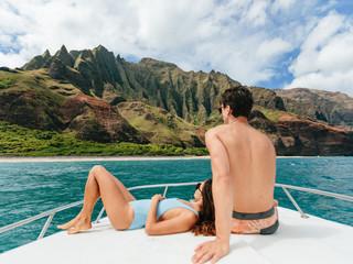Top Kauai Romantic/Outdoor/Family Activities