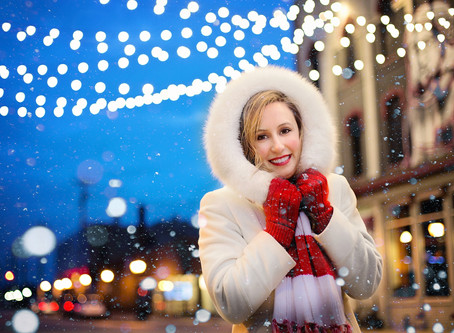 Holiday Destination Ideas to Embrace the Cold