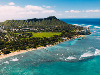 Road Tripping on Oahu
