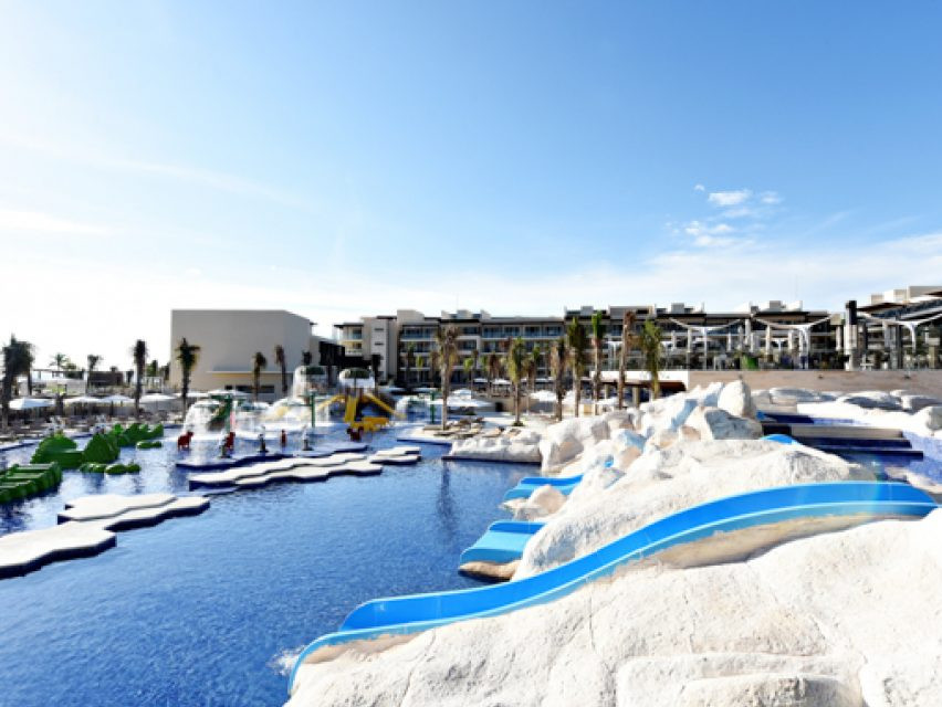 Royalton Riviera Cancun - Water Park