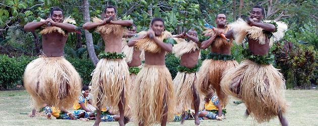 Credit: Chris McLennan. Tourism Fiji.