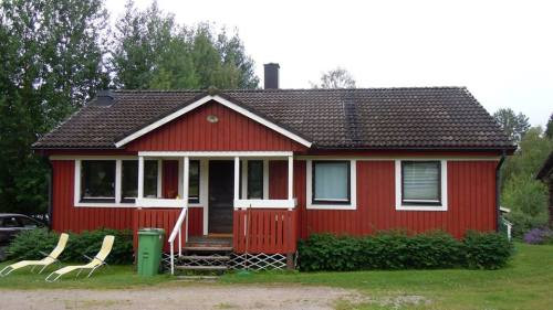 Our Swedish vacation home