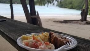 Bora Bora Restaurant Recommendations