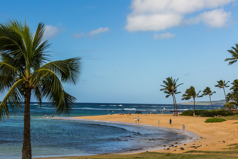 Credit: Hawaii Tourism Authority (HTA) / Tor Johnson