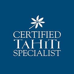 Certified Tahiti Specialist Logo 2021 -