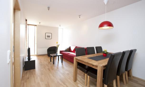 Njálsgata 55 Apartment