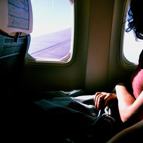 How to Keep Germs Away While Flying