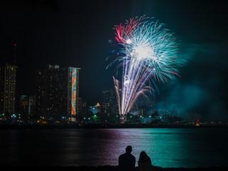 Top Oahu Romantic/Outdoor/Family Activities