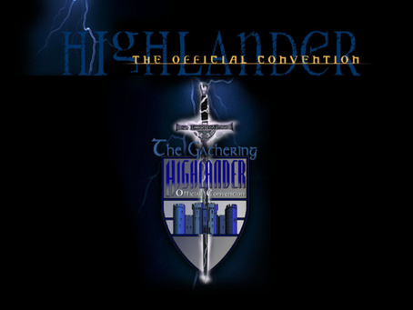 Highlander: The Series Bids Farewell...