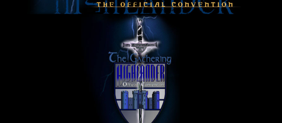 Highlander: The Series Bids Farewell...