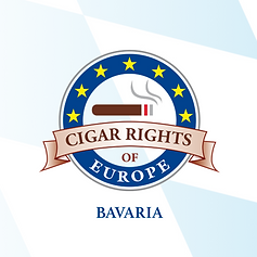 CigarKings Cigar Rights of Europe Bavaria