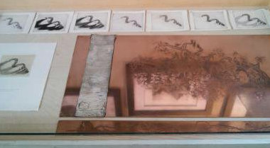 Copper Etching Series
