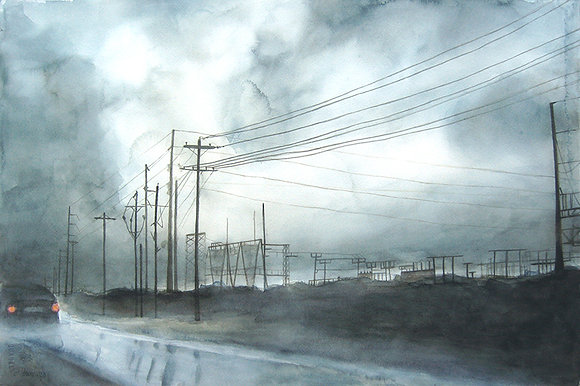 The Wonder of Watercolor: Painting from Photos