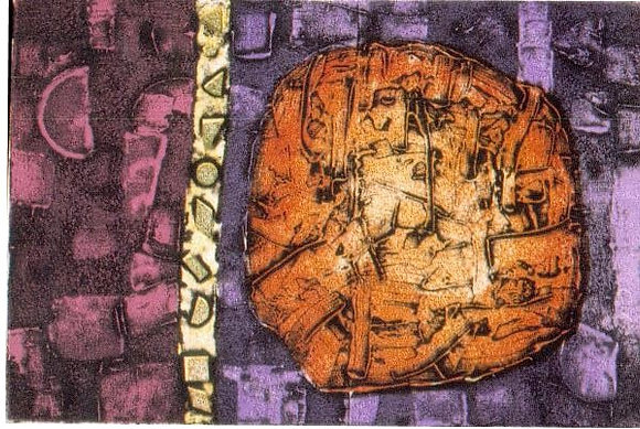 Easy Collagraph Workshop
