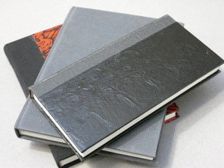 Hard-Cover Book Binding Class - cancelled :(