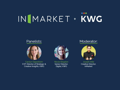 """KWG LEADERS FEATURED IN WEBINAR """"How to build a breakthrough moment"""""""