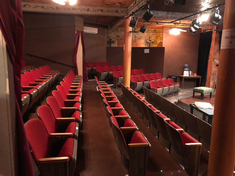 San Miguel Playhouse