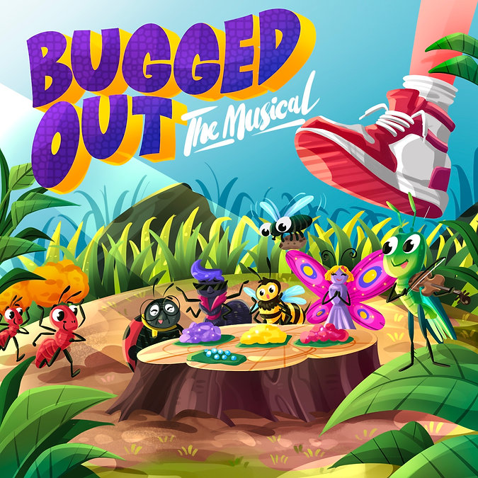 Bugged Out The Musical