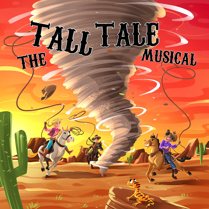 The Tall Tale Musical