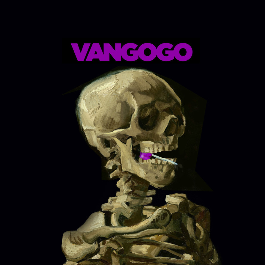 Van Go Go, The Band, Purple Skull