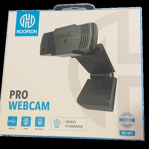 Webcam Hoopson WC-001