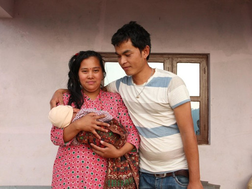 Service design improves women's maternal healthcare services in Nepal