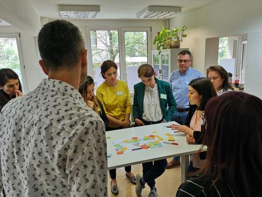 Лидерските качества, които подхранват креативността в екипите