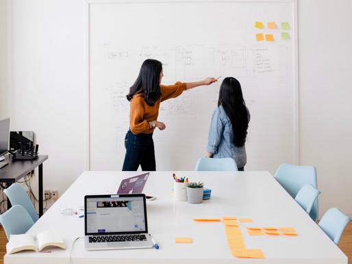 11 сектора, претърпели революция чрез дизайн мисленето