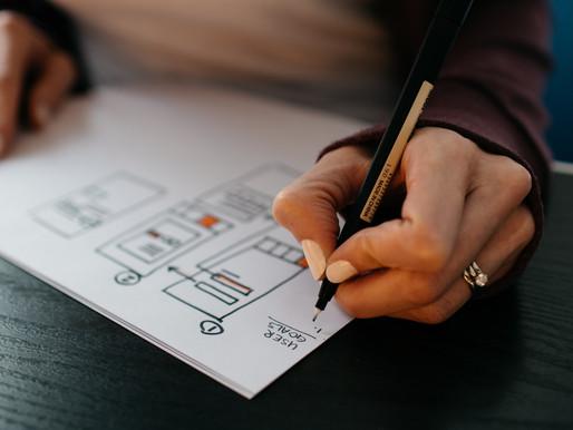 Какво отличава UX дизайна от дизайна на услуги?
