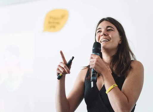Sneaking service design into a large organization | Design Thinking Camp 2019