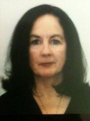 Brenda Scott, licensed acupuncturist