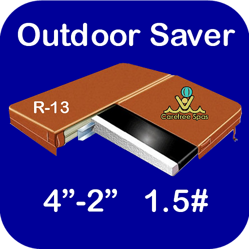 Outdoor Saver Custom Cover