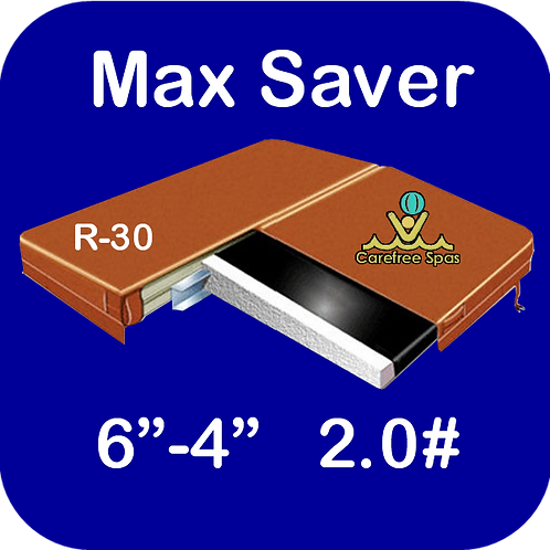 Max Saver Custom Cover