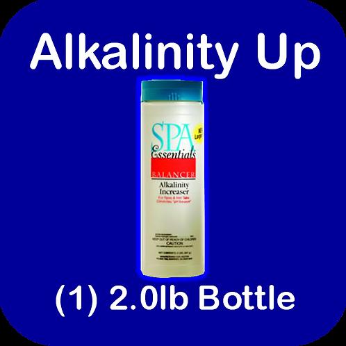 Alkalinity Increaser 2lbs