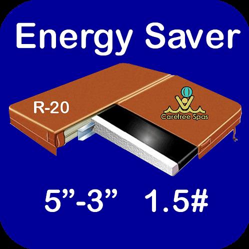 Energy Saver Custom Cover