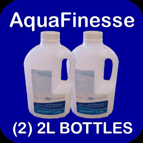 AquaFinesse (2) 2L Bottles